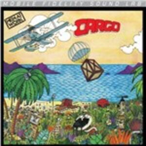 Cargo - Vinile LP di Men at Work