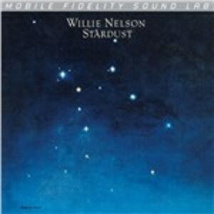 Stardust - Vinile LP di Willie Nelson