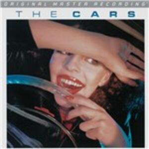The Cars - Vinile LP di Cars