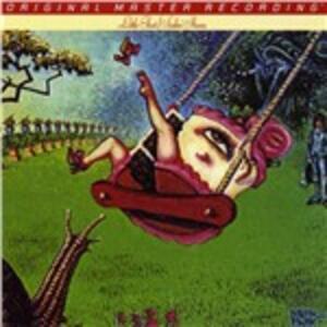 Sailin' Shoes - Vinile LP di Little Feat