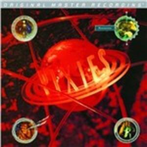 Bossanova - Vinile LP di Pixies