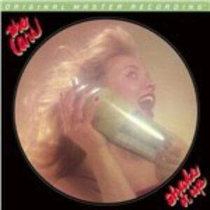 Shake it Up - Vinile LP di Cars