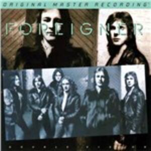 Double Vision - Vinile LP di Foreigner