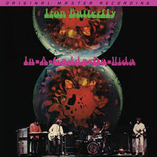 In a Gadda da Vida - Vinile LP di Iron Butterfly