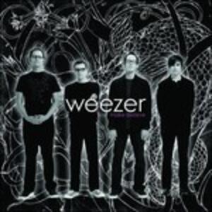Make Believe - Vinile LP di Weezer