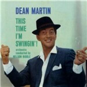 This Time I'm Swingin' - Vinile LP di Dean Martin