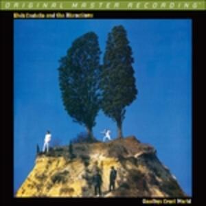 Goodbye Cruel World - Vinile LP di Elvis Costello