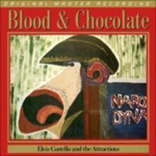 Blood & Chocolate (HQ) - Vinile LP di Elvis Costello