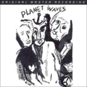 Planet Waves - Vinile LP di Bob Dylan