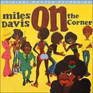 On the Corner - Vinile LP di Miles Davis