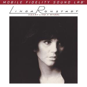 Heart Like A Wheel - Vinile LP di Linda Ronstadt