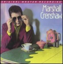 Marshall Crenshaw - SuperAudio CD ibrido di Marshall Crenshaw
