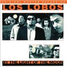 By the Night of the Moon - SuperAudio CD ibrido di Los Lobos