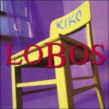 Kiko - SuperAudio CD di Los Lobos