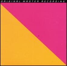 Flag - SuperAudio CD ibrido di James Taylor