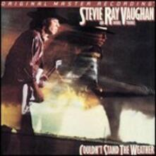 Couldn't Stand the Weather - SuperAudio CD ibrido di Stevie Ray Vaughan,Double Trouble