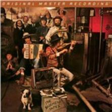 The Basement Tapes - SuperAudio CD ibrido di Band,Bob Dylan
