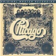 Chicago VI - SuperAudio CD ibrido di Chicago