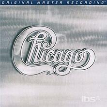 Chicago ii (HQ) - SuperAudio CD di Chicago Transit Authority