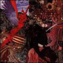 Abraxas (HQ) - SuperAudio CD di Santana