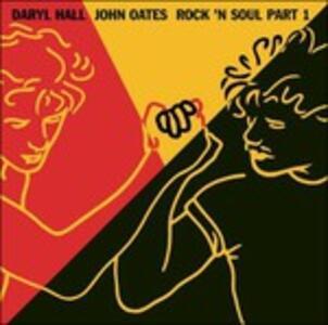 Rock 'N Soul Part 1 - SuperAudio CD di Daryl Hall,John Oates