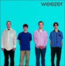 Weezer -Blue - SuperAudio CD di Weezer