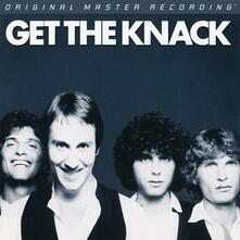 Get the Knack - SuperAudio CD di Knack