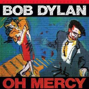 Oh Mercy - SuperAudio CD ibrido di Bob Dylan