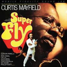 Superfly (SACD Ibrido Stereo) - SuperAudio CD ibrido di Curtis Mayfield