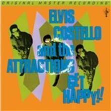 Get Happy! - Vinile LP di Elvis Costello