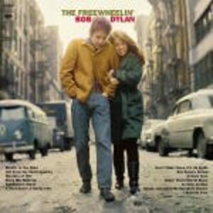 The Freewheelin' Bob Dylan - Vinile LP di Bob Dylan