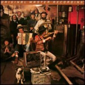 The Basement Tapes - Vinile LP di Band,Bob Dylan