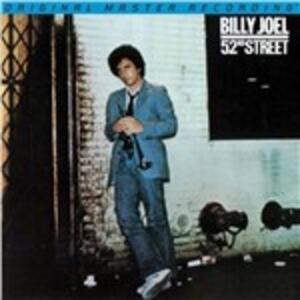 52nd Street - Vinile LP di Billy Joel