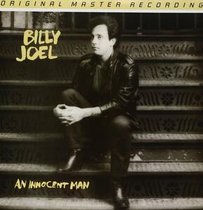 An Innocent Man - Vinile LP di Billy Joel