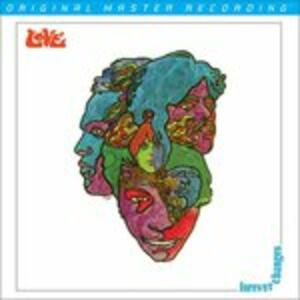 Forever Changes - Vinile LP di Love