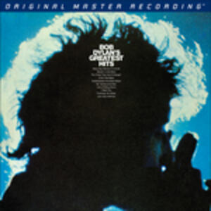 Greatest Hits - Vinile LP di Bob Dylan