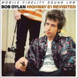 Highway 61 Revisited - Vinile LP di Bob Dylan
