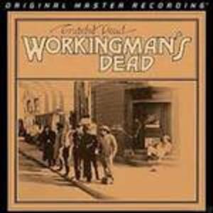 Workingman's Dead - Vinile LP di Grateful Dead