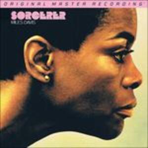 Sorcerer - Vinile LP di Miles Davis