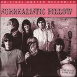 Surrealistic Pillow - Vinile LP di Jefferson Airplane