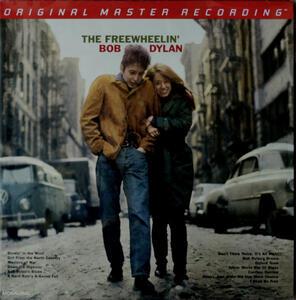 Freewheelin' Bob - Vinile LP di Bob Dylan