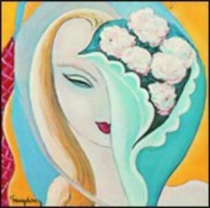 Layla & Other - Vinile LP di Derek & the Dominos