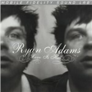 Love Is Hell - Vinile LP di Ryan Adams