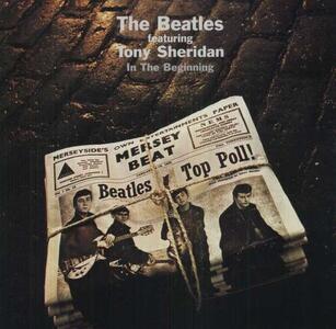 In The Beginning - Vinile LP di Beatles