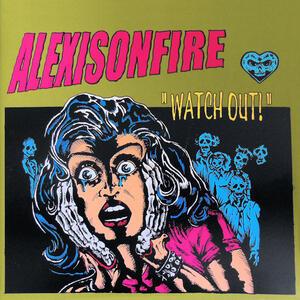 Watch Out - Vinile LP di Alexisonfire
