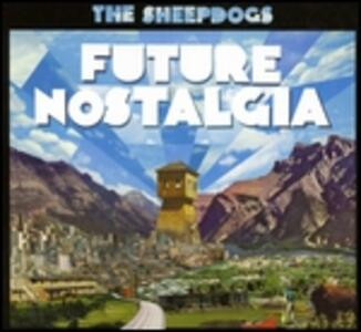 Future Nostalgia - Vinile LP di Sheepdogs