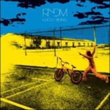 Ghost Riding - CD Audio di Rndm