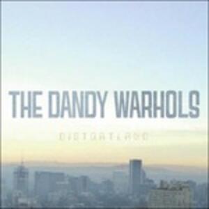 Distortland - Vinile LP di Dandy Warhols