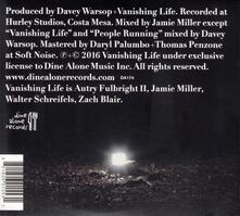 Surveillance - CD Audio di Vanishing Life