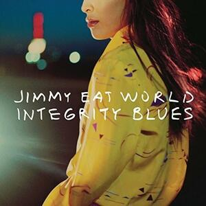 Integrity Blues - CD Audio di Jimmy Eat World